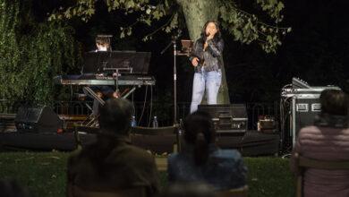 """Photo of Últimos concertos do """"Terrasón 2020"""" este mes de agosto"""