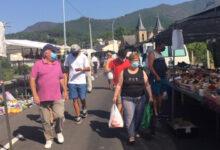 Photo of A Rúa celebra a súa feira do día 7