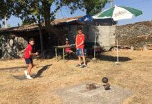 Photo of Punxeiro acolle a súa edición máis local do Torneo de Bolos