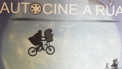 Photo of Cita coa ciencia ficción, no Autocine da Rúa