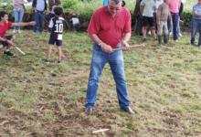 Photo of Aberto de Billarda en San Xoán de Río, o venres 14 de agosto