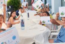 """Photo of Remata o campamento de verán """"Coñece o teu Concello"""" de Sober"""