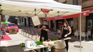 Photo of Corenta e seis establecementos participan nas xornadas gastronómicas da Festa do Pulpo do Carballiño
