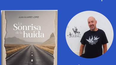 Photo of Juan Álvarez presentará a súa primeira novela na Pobra de Trives o vindeiro sábado