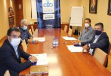 Photo of A Comisión de Infraesturas da CEO reúnese para analizar as actuacións da provincia