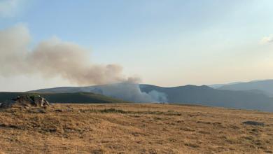 Photo of Estabilizado o incendio de Requeixo (Chandrexa de Queixa)