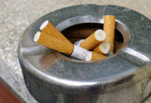 Photo of Prohibición de fumar nas rúas e terrazas cando non se poida manter distancia de seguridade