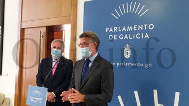 Photo of Núñez Feijóo, reelixido novamente para ser investido como presidente da Xunta