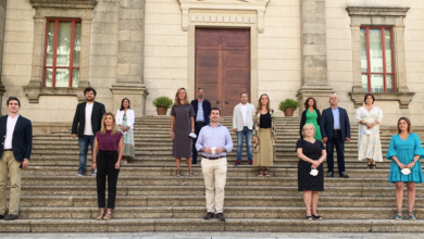 """Photo of O grupo socialista no Parlamento galego estrutúrase para """"traballar por Galicia na lexislatura da reconstrución"""""""
