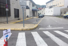 Photo of Ingreso por Covid no Hospital de Valdeorras