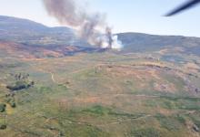 Photo of Controlado un sexto incendio que afecta á Serra do Xurés
