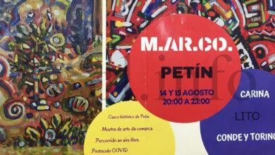 Photo of Petín converterá o seu casco antigo nunha galería de arte