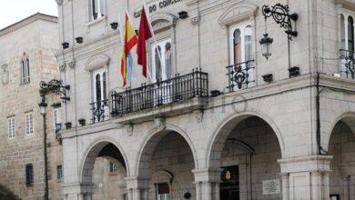 Photo of O Concello de Ourense confirma un positivo por Covid no persoal da alcaldía