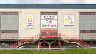 """Photo of A zona fitness do Pazo dos Deportes """"Paco Paz"""" de Ourense reabre mañá"""