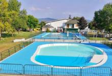 Photo of Trives reabre mañá as súas piscinas municipais