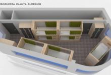 """Photo of O Concello de Sober mantén aberto o prazo para o arrendamento do albergue """"Barbagelata"""""""