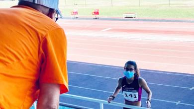 Photo of Boas sensacións no reencontro dos atletas valdeorreses coa competición