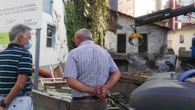 Photo of Quiroga comeza coa dotación de novas áreas de descanso na vila