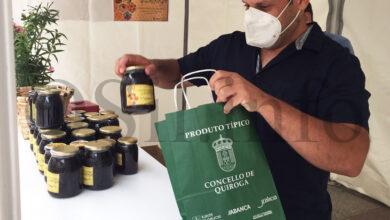 Photo of A XXIX Mostra do Mel de Quiroga, o toque máis doce das Festas de Verán