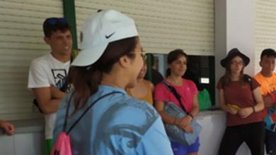 Photo of Ofértanse prazas para a mocidade no campo de voluntariado de Ribas de Sil