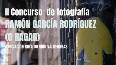 Photo of A Ruta do Viño de Valdeorras convoca a segunda edición do seu concurso fotográfico
