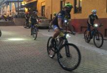 Photo of Ruta nocturna de San Lourenzo do Club Jabalíes Valdeorras