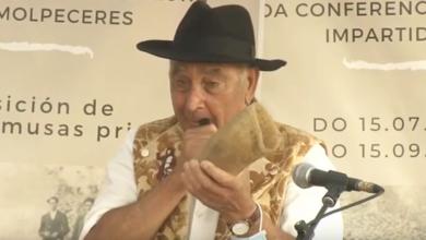 Photo of III Serán da Seitura en Río, un emotivo cantar á tradición