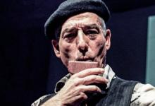 Photo of Sergio Pazos levará este venres os seus monólogos a San Xoán de Río
