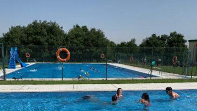 Photo of Sober pecha as piscinas e o ximnasio municipal debido ao brote de Covid en Monforte