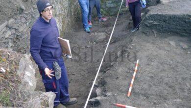 Photo of Nova campaña de escavacións no Castro de Valencia do Sil (Vilamartín)