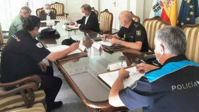 Photo of A Subdelegación coordina os dispositivos das Forzas e Corpos de Seguridade do Estado ante as novas medidas polo Covid