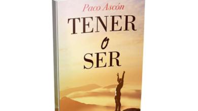 """Photo of Paco Ascón presentará o seu libro """"Tener o ser"""" o vindeiro venres na Veiga"""