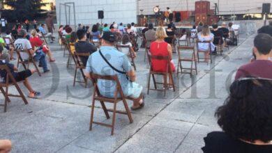 Photo of O Verán Cultural de Ourense segue coas súas actividades