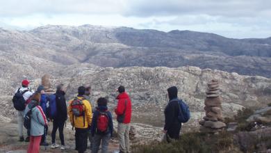 Photo of A Reserva da Biosfera Gerês-Xurés contará con seis novos puntos de información virutal