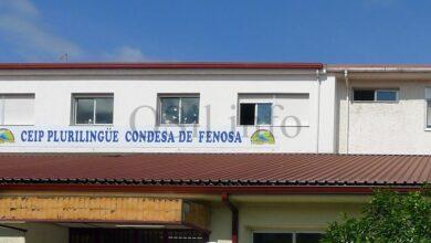 Photo of Péchase unha aula do CEIP Condesa Fenosa do Barco por un positivo en Covid