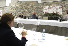 """Photo of Aprendendo as claves da cata no curso """"Del uva tal viño"""", promovido pola Ruta do Viño de Valdeorras"""