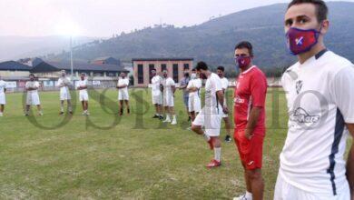 Photo of A Federación Galega de Fútbol busca alternativas ao uso da máscara