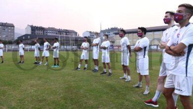Photo of CD Barco e Estradense enfrontaranse na primeira xornada da liga en 3º división