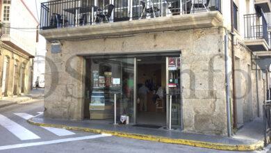 Photo of A Panadería Pastelería O Campo, novo punto de venda do Periódico O Sil en Trives