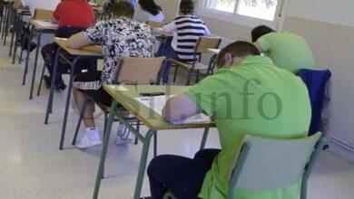 Photo of Retrásase unha semana o inicio de curso na educación Secundaria
