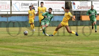 Photo of O Arenteiro estrea tempada cunha vitoria no amigable ante o Compostela