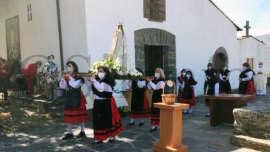 Photo of Inédita Romaría da Ermida (Quiroga), sen Meco nin Pampórnigas