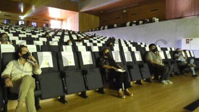 Photo of Bota a andar o V Festival Internacional de Curtas de Verín, cun estrito protocolo anti-Covid