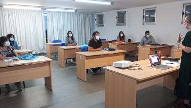 Photo of AEVA promove un curso de inglés e outro de marketing dixital e redes sociais