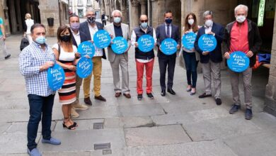 Photo of A campaña Días Azuis do Comercio Galego sorteará 16.200 euros en 80 tarxetas prepago