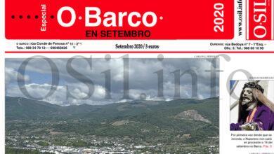 Photo of O Periódico O SIL pon en valor O Barco nun mes de setembro sen festas do Cristo