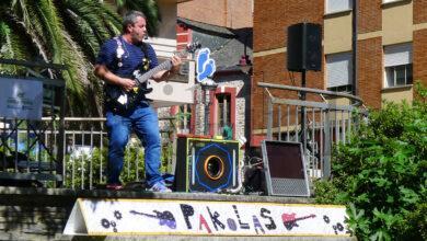 Photo of Aprendendo sobre a igualdade a ritmo de rock, no Barco