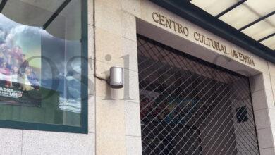 Photo of O cine regresará ao Centro Cultural Avenida da Rúa o día 2 de outubro