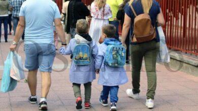 Photo of 18.357 alumnos ourensáns de infantil, primaria e educación especial comezarán o curso a vindeira semana