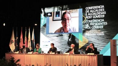 Photo of Os concellos do Eixo Atlántico reivindican o seu protagonismo na reconstrución poscovid